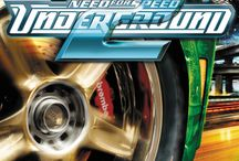 Need for speed underground 2 esquece no tablet