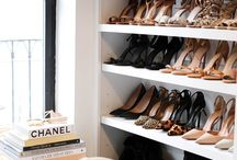 Closets*