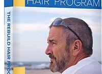 Hair rebuild