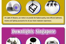 Downlight Singapore / Visit this site https://www.facebook.com/Bidet-Spray-Singapore-1577667865843631/ for more information on LED Downlight Singapore. In addition to LED Downlight Singapore being extremely versatile and attractive, many people opt to use them because of their energy saving capabilities and longevity.