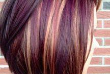formas para el cabello