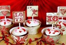Valentine's Day!  / by Loren Andrade