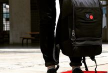 Pinqponq / Functional backpack
