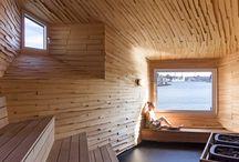 Cabins / Cabin + Hut + Architecture