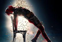 Fucking Deadpool and Ryan Reynolds