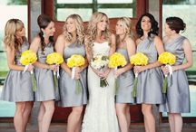 Wedding - The Bridal Party