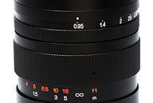 Sony Alpha E-Mount Lenses / Sony Alpha E-Mount Lenses