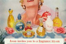 Vintage Avon