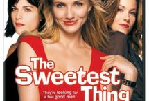 The sweetest thing movie / Funniest ever!