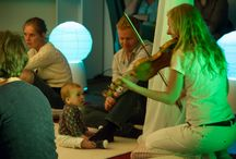 Baby concerts 2013