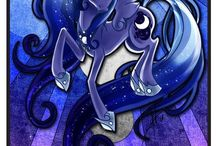 Princess Luna! !