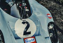 Porsche 917 Era of Racing