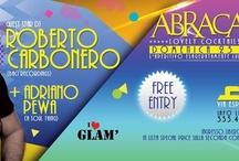 AtWork /  Domenica 23 giugno DUBAI se nn vieni sono guai...  Ogni domenica dalle 18.30 all' 1.00 ABRACADABRA... L'Aperitivo lungoooo...  FREE ENTRY FREE BUFFET FREE MUSIC... !! Guest dj Roberto Carbonero  + Adriano Pewa @ DUBAI - Magenta  Info - liste - Tavoli 3298466405  Ingresso libero senza obbligo di consumazione In lista riduzione 2€ dal secondo drink Tavoli 100€