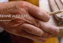 Etienne Audfray / Etienne Audfray - L'émotion par le volume