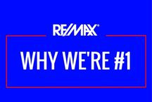 Why We're #1 / All things RE/Max and what makes us the #1 Real Estate Franchise for 2016