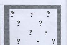 Quilt Mystère de Minipatch
