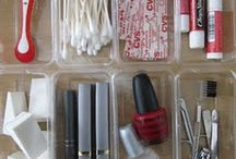Organization / by Amanda Wagner