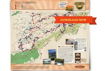 Hit the Road: Sunny Side Trail / Make Sunny Side your next road trip: a drive through Smoky Mountain backroads and lush Appalachian countryside, through small towns brimming with history and attractions bursting with adventure.