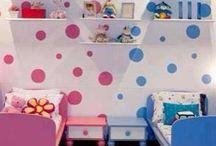 Robyn & Cameron's bedroom