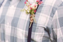 Bouquets/boutonnieres