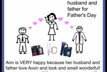 Avon Fathers Day