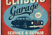 american vintage cars,garage,service,dealer cars