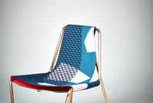 Seating / by Meg U