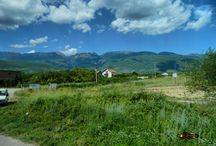 Somewhere in Bosnia and Herzegovina