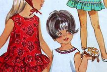 Coleção Infantil Verão 2016 / Seguimento infantil figuras de inspiração