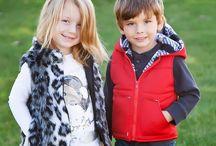 kids vest inspiration