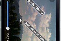 Die Chiemsee Alpen App / Ihr Urlaubsbegleiter für unterwegs: in unserer kostenlosen App für iPhone- und Android-Smartphones haben Sie das Wichtigste vom Chiemsee-Alpenland immer dabei! Neben ausführlichen Tourenbeschreibungen für Radfahren, Wandern, Bergtouren etc. finden Sie viele Informationen zu Ausflugszielen und Sehenswürdigkeiten, Einkehr- und Übernachtungsmöglichkeiten, Urlaubsangeboten, Veranstaltungen und vielem mehr. Die Highlights der ChiemseeAlpenApp im Überblick: