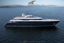 CRN Yachts - New Projects / Discover the new CRN Yachts Projects http://www.crn-yacht.com/en-us/yachts/newprojects.aspx