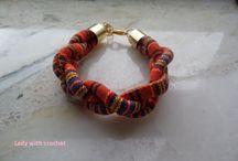 Bransoletki / Bracelets