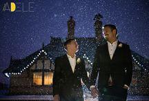 Winter Weddings at BVR