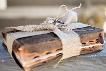 Literary Weddings