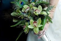 Green: wedding and events