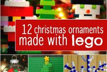 Lego Xmas