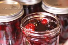 Jams & Jellies, Pickles & Preserves
