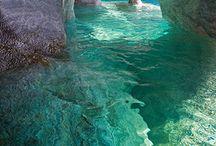 Chile + Patagonia