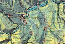Maps & Geospatial