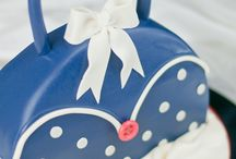 Amazing cakes ~ Handbags and accessories.