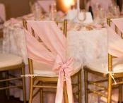 Reception Chairs / Chair ideas to use at your event in our beautiful ballroom at our venue!