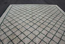 Savnik Custom Carpets / Savnik Custom Carpets - Arthur Barry Designs