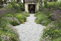 Stone, Rock and Gravel Landscaping Ideas