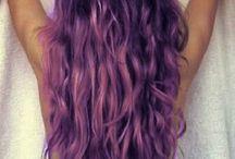Best Hair Color @urbantangles
