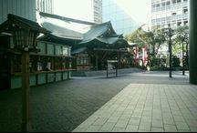 寺院神社.temple