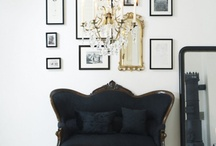Chic Interiors  / by Karlene Von Dolling