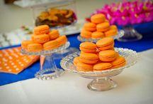 Para Festas / Dicas para decor de eventos! Aniversários, casamentos...