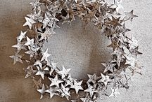 Christmas starry ideas