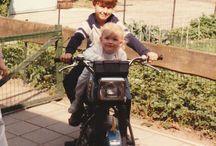 When I was little..